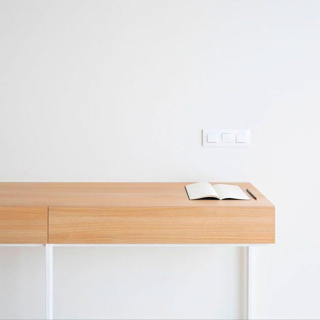 Interiores minimalistas: 8 claves para acertar con tu diseño