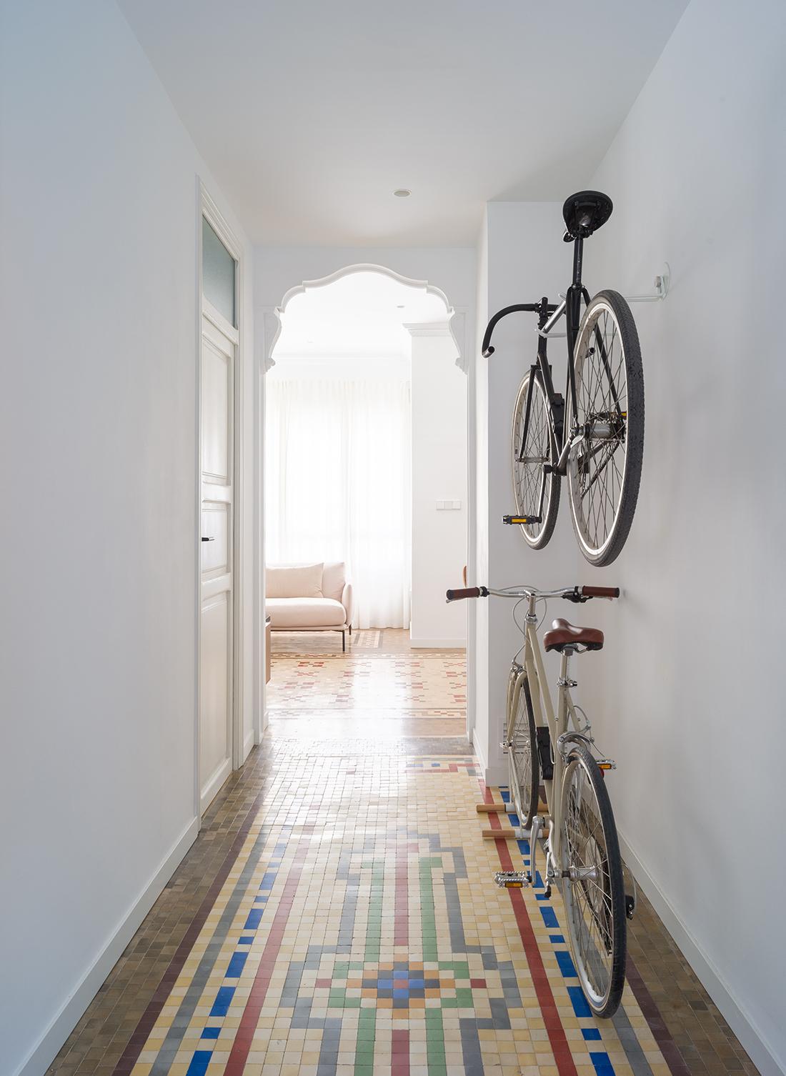 homu arquitectos vivienda para una pareja de creativos proyecto reforma de vivienda
